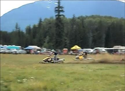 Northwest Mud Racing 2013