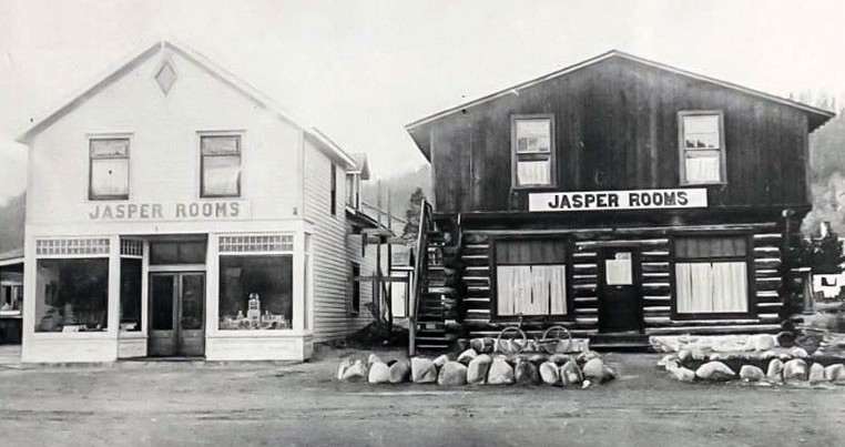 Jasper Yellowhead Museum and Archives
