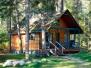 Cedar Point Cabin
